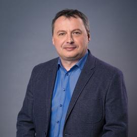 Исполнительный Директор Эдуард Механиков